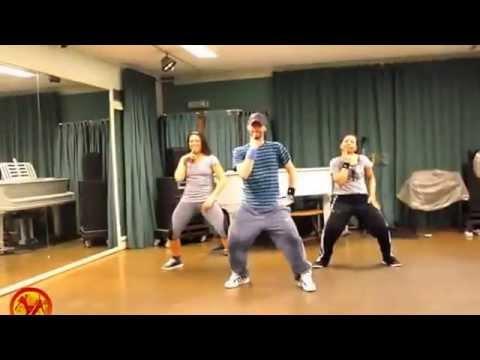 Coreografia Pom Pim Pom - Gilmelândia -  Por: Bruno Carvalho