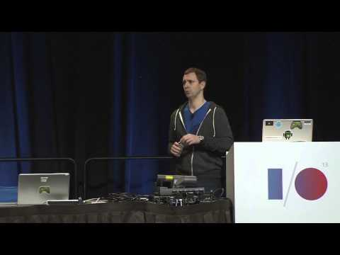 Google I/O 2013 - The New Android SDK Build System