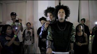 getlinkyoutube.com-Les Twins Freestyle || Legend Da Beatslaya II IDA Hollywood Workshop