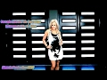 Cascada Evacuate The Dance Floor Instrumental Music Video