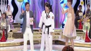 getlinkyoutube.com-Taekwondo couple