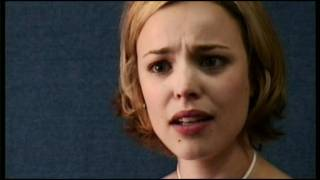 getlinkyoutube.com-AUDITION TAPE: Rachel McAdams audition for The Notebook