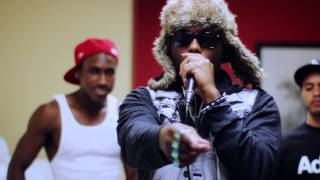 getlinkyoutube.com-TeamBackPack / Funk Volume Cypher 3 - Hopsin - Jarren Benton - Dizzy Wright - SwizZz