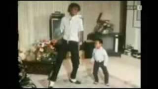 getlinkyoutube.com-Michael Jackson Rare Home Movies