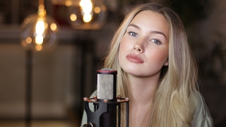 Julia Michaels   Issues (Sara Farell Acoustic Cover)