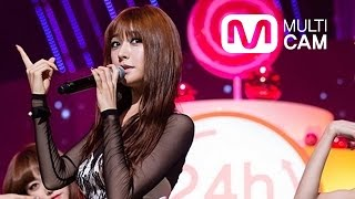 getlinkyoutube.com-[Fancam] Alice of Hellovenus(헬로비너스) Sticky Sticky(끈적끈적) @M COUNTDOWN_141106