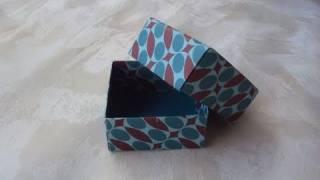 getlinkyoutube.com-Scatoline origami (tutorial)