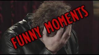 getlinkyoutube.com-WWE Dean Ambrose's Funny Moments