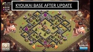 "getlinkyoutube.com-MAX TH8. POPULAR ""KYOUKAI"" base. NEW UPDATE!!!! Double Poison"