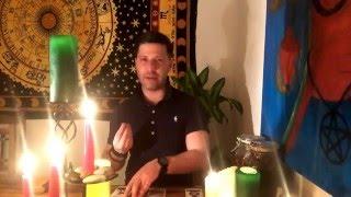 getlinkyoutube.com-Virgo - YOU WILL SURPRISE YOURSELF - Horoscope Tarot - April 2016