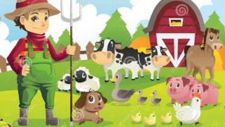 getlinkyoutube.com-Los animales de la granja