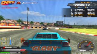 200mph Unity Game