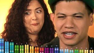 getlinkyoutube.com-Latinos Get Their DNA Tested
