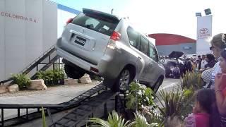 getlinkyoutube.com-Demostración Toyota Prado