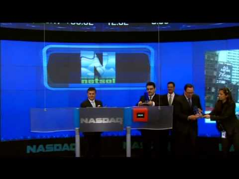 Prince Abdulaziz Bin Ahmad guest of honor at NASDAQ closing