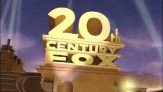 getlinkyoutube.com-20th Century Fox PAL Version