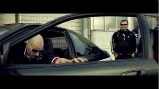 getlinkyoutube.com-Awful - Veszettség [Official Music Video]