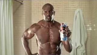 getlinkyoutube.com-Terry Crews - Crazy Old Spice Commercials