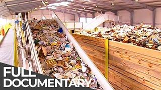 HOW IT WORKS - Episode 27 - Paper recycling, Mobile crane, Cherry jam, flower market