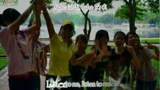 getlinkyoutube.com-[Vietsub+Kara] - Who says - Tiffany Alvord  ft.  Megan Nicole