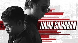 NAMA SAMARAN feat. REZAOKTOVIAN