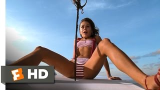 Fool's Gold (4/10) Movie CLIP - We Think You're Hot (2008) HD width=