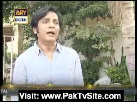 Bulblay Episode 168 by Ary digital Part 02.flv