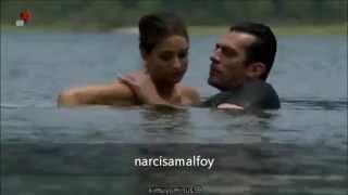 ♥Rogelio y Ana Paula  se besan ♥ 360p