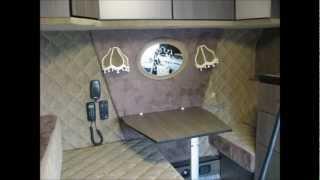 getlinkyoutube.com-Scania R620 V8 Longline Vagotrans Belguim Interior (HD)
