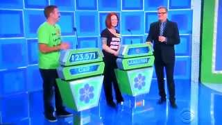 getlinkyoutube.com-The Price is Right - Showcases - 2/5/2015