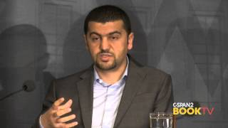 "getlinkyoutube.com-Hassan Hassan, ""ISIS: Inside the Army of Terror"""