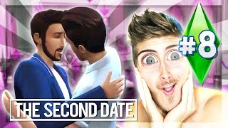 "getlinkyoutube.com-""JANIEL IS OFFICIAL!? - THE SECOND DATE"" - SIMS WITH DANIEL!! 