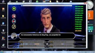 getlinkyoutube.com-JUEGO DE QUIEN QUIERE SER MILLONARIO EN VISUAL BASIC
