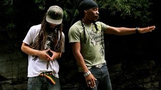 Essential I - Rastafari Is King (ft. Turbulence)