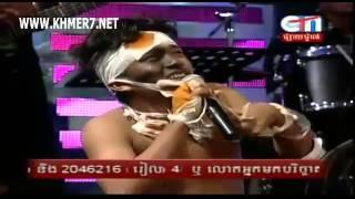 getlinkyoutube.com-Comedy Phum Kyom thgnai Chol Chnam Sat 19,04,2014