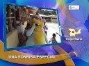 Tingo María: Policías vestidos de payasos llevaron alegría a niños especiales