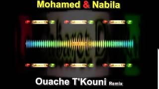 getlinkyoutube.com-Staifi 2014 Mohamed & Nabila - Ouache T'Kouni