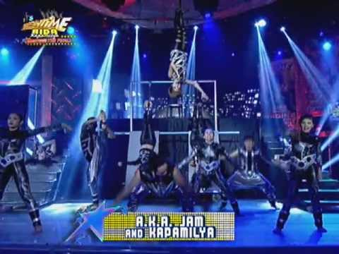 IT'S SHOWTIME Finals : A.K.A  Jam & Kapamilya