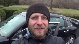 GM fuel pressure sensor diagnostics: P018C -'13 Chevy Impala