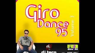 Giro Dance 95 vol.3 - DJ Teco