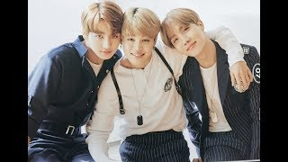 getlinkyoutube.com-BTS (방탄소년단) - All Jimin, Jungkook, J-Hope Dance Practices