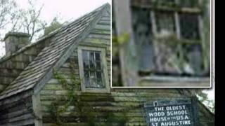 getlinkyoutube.com-HD   Ghosts, Demons, & Paranormal Entities Caught on Camera