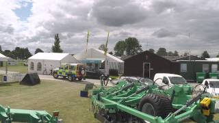 Plowman Brothers @ Driffield Show 2015