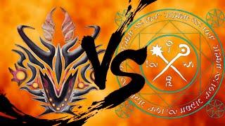 getlinkyoutube.com-Buddyfight: FF - Hyakugan and Yamigedo VS Embrace the Shadow