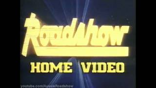 getlinkyoutube.com-Roadshow Home Video / Village Roadshow Logos & and a few promos