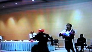 Phil's Karate/Taekwondo