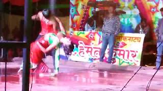 Tip Tip Barsa Paani Part 2 Tamasha Dance