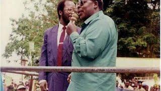 Huu ndio Utabiri mzito wa Mkapa kwa Magufuli mwaka 1995