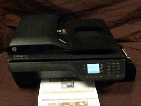 Download free software Hp Officejet 4620 Software ...