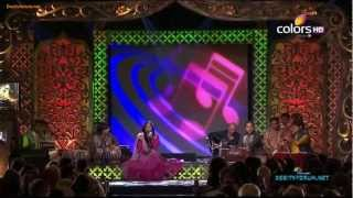 getlinkyoutube.com-Pyar ka pehla khat HD by Richa Sharma in Jagjit Singh Yaadon Ka Safar post HiteshGhazal